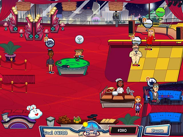 Game screenshot 2 Chloe's Dream Resort