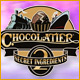 Chocolatier 2: Secret Ingredients - Online