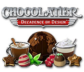 Feature screenshot game Chocolatier 3: Decadence by Design