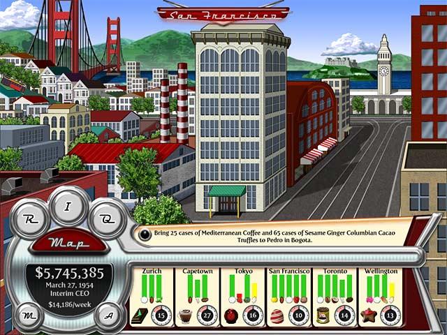 Game screenshot 1 Chocolatier 3: Decadence by Design