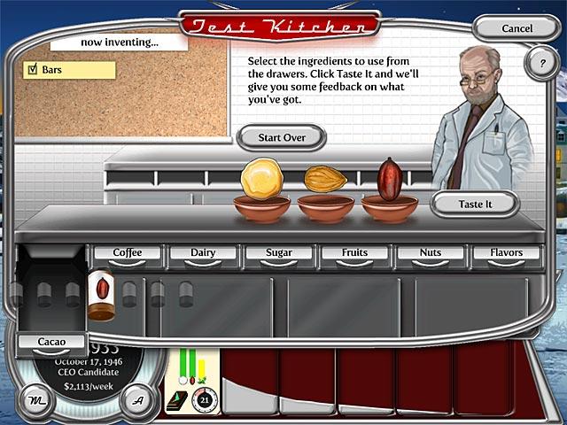 Game screenshot 3 Chocolatier 3: Decadence by Design