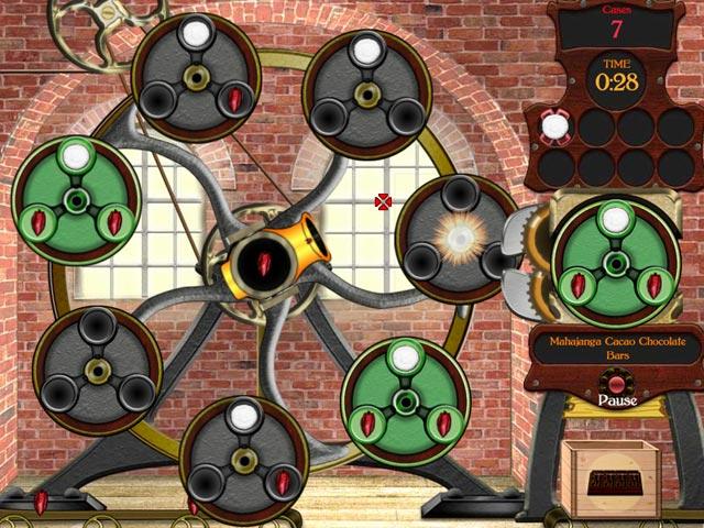 Game screenshot 2 Chocolatier