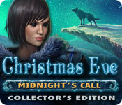 Feature screenshot game Christmas Eve: Midnight's Call Collector's Edition