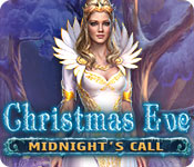 Feature screenshot game Christmas Eve: Midnight's Call