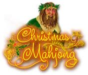 Christmas Mahjong feature