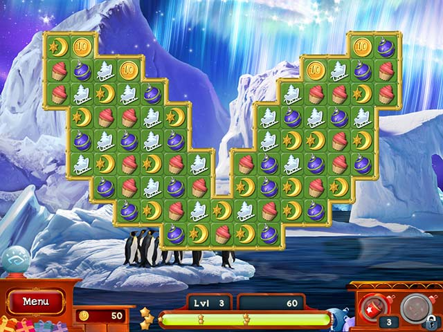 Game screenshot 3 Christmas Puzzle 2