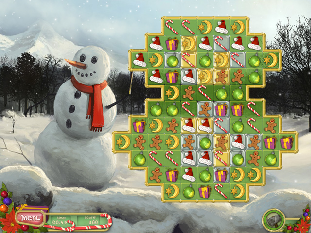 Video for Christmas Puzzle