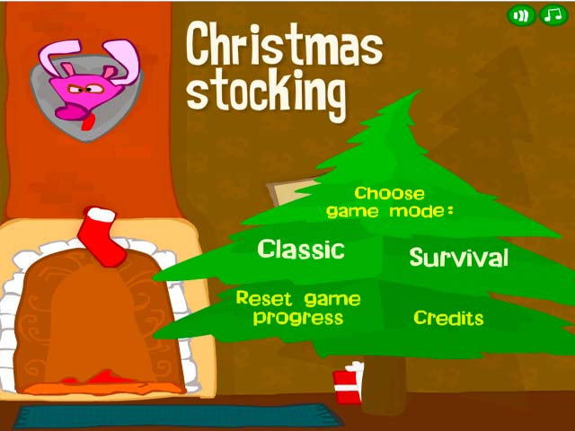 Game screenshot 1 Christmas Stocking