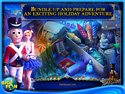 Screenshot for Christmas Stories: Hans Christian Andersen's Tin Soldier Collector's Edition