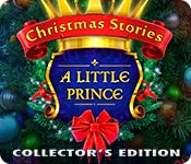 Christmas Stories: A Little Prince Collector's Edi