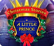 Christmas Stories: A Little Prince Walkthrough