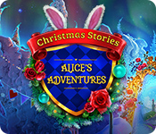 Christmas Stories: Alice's Adventures Walkthrough