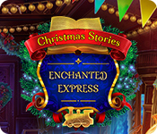 Feature screenshot game Christmas Stories: Enchanted Express