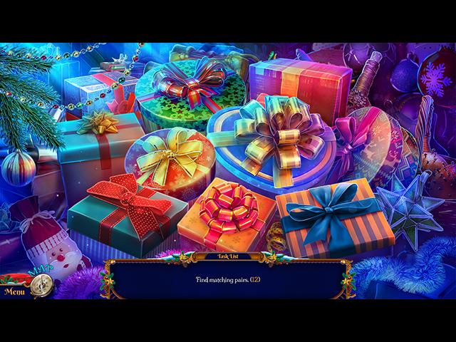 Game screenshot 2 Christmas Stories: Enchanted Express