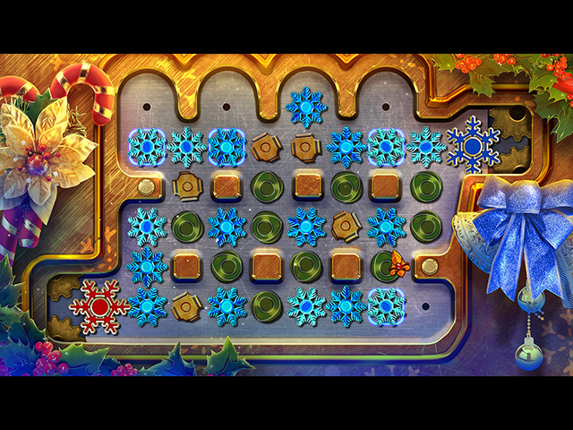 Game screenshot 3 Christmas Stories: Enchanted Express