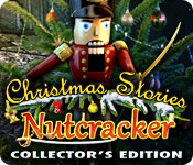 Christmas Stories: Nutcracker Collector's Edition feature