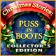 Christmas Stories 4: Puss in Boots Collector's Edition - Mac