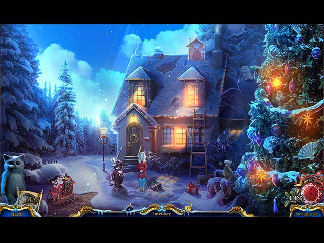 Christmas Stories: Puss in Boots Collector's Edition > iPad ...