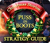 Christmas Stories: Puss in Boots Strategy Guide