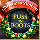 Christmas Stories 4: Puss in Boots