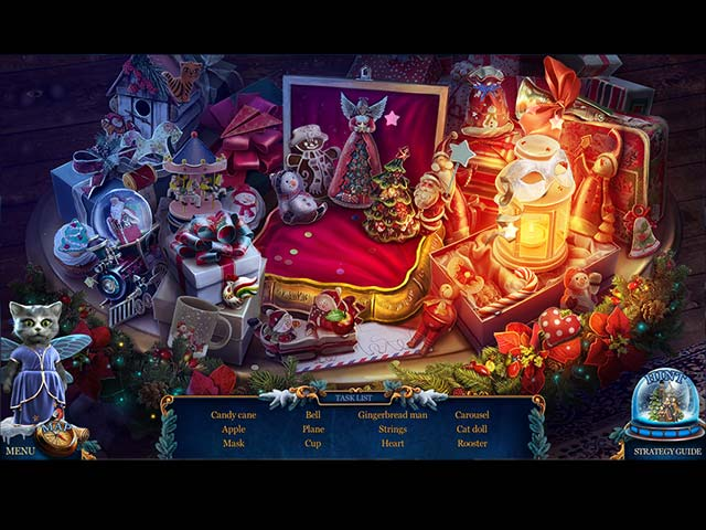 Christmas Stories: The Gift of the Magi - Review