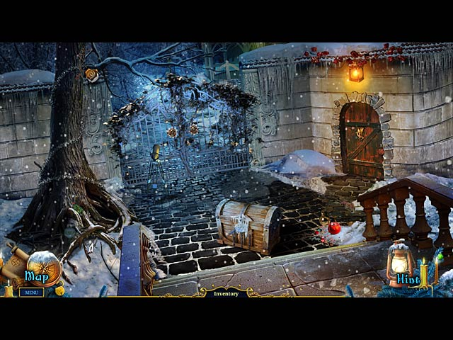 Game screenshot 1 Christmas Stories: Nutcracker