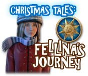 Christmas Tales: Fellina's Journey Screen