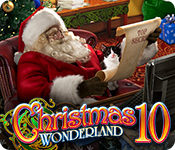 Feature screenshot game Christmas Wonderland 10