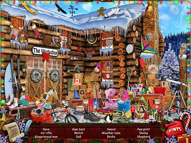 Christmas Wonderland 2 > iPad, iPhone, Android, Mac & PC Game ...