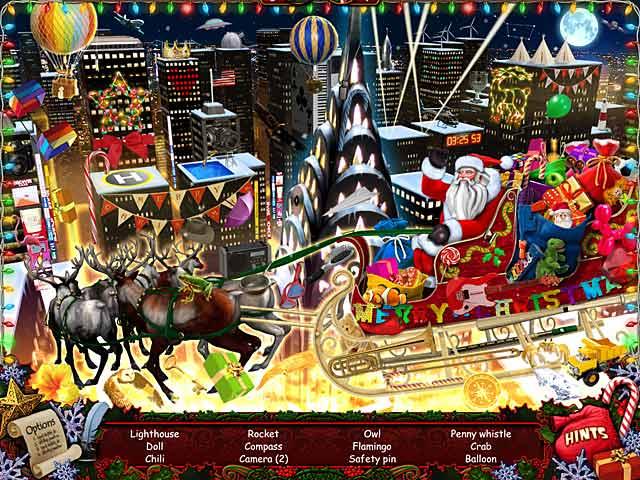 Christmas Games at Miniclip.com