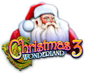 Feature screenshot game Christmas Wonderland 3