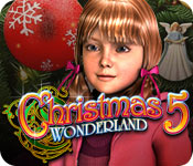 Feature screenshot game Christmas Wonderland 5