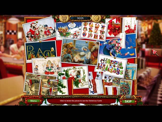 Christmas wonderland 7 ipad iphone android mac pc for Big fish games mac
