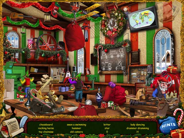 Christmas Wonderland > iPad, iPhone, Android, Mac & PC Game | Big Fish