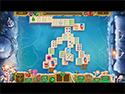 1. Christmasjong game screenshot