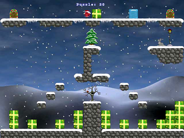 Game screenshot 2 Christmas Tale