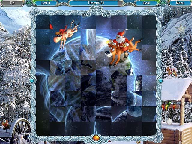 Game screenshot 2 Christmasville