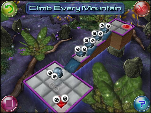 Game screenshot 3 Chromentum 2