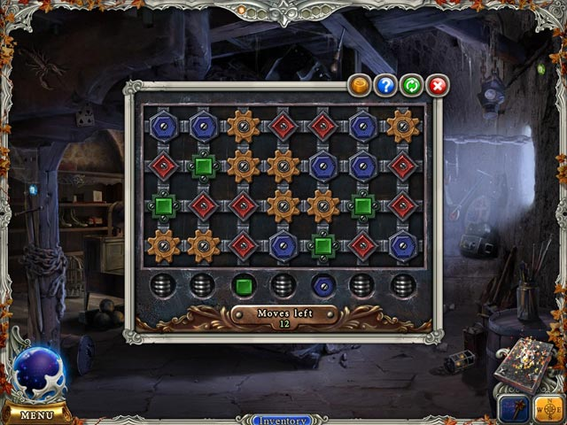Game screenshot 3 Chronicles of Albian 2: The Wizbury School of Magic