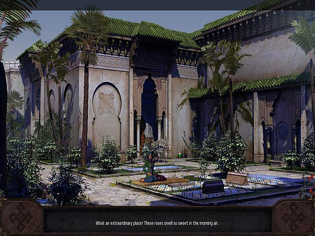 Chronicles of Mystery: Secret of the Lost Kingdom Screenshot-2