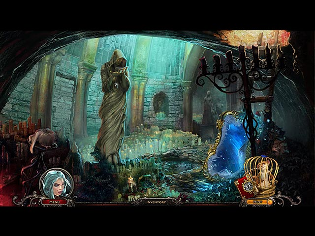 Video for Chronicles of Vida: The Story of the Missing Princess
