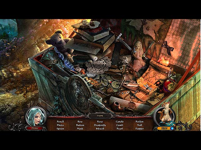 Game screenshot 2 Chronicles of Vida: The Story of the Missing Princess