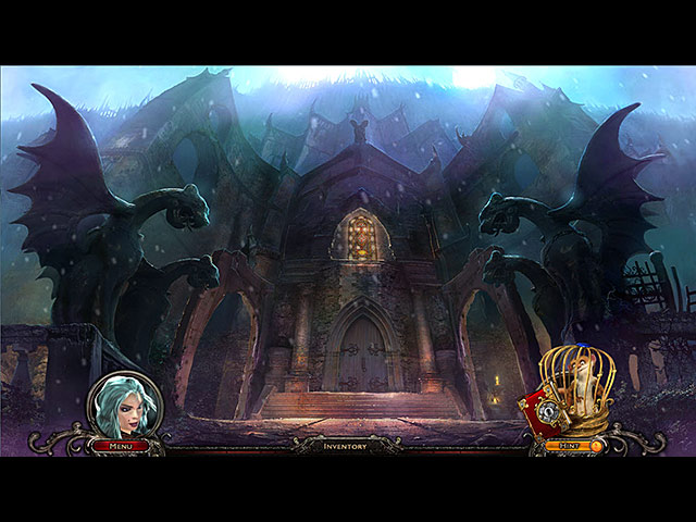 Game screenshot 3 Chronicles of Vida: The Story of the Missing Princess