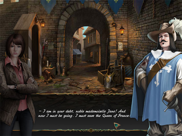 Chronoclasm Chronicles screenshot 3