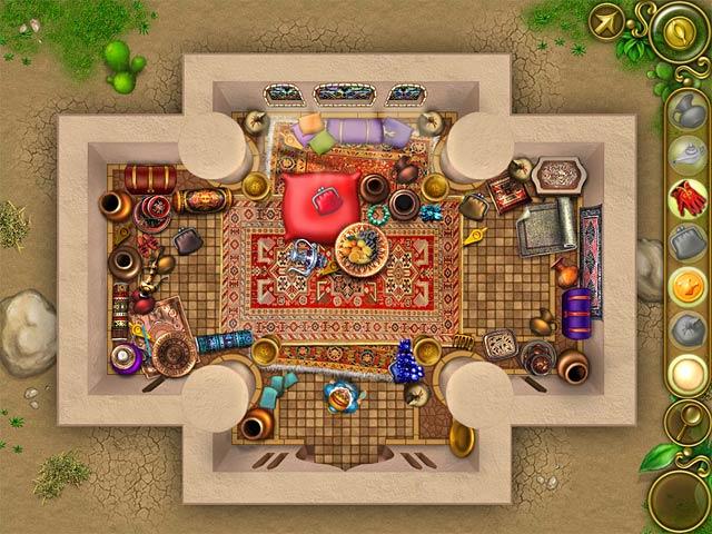 Game screenshot 2 Cindy's Travels: Flooded Kingdom