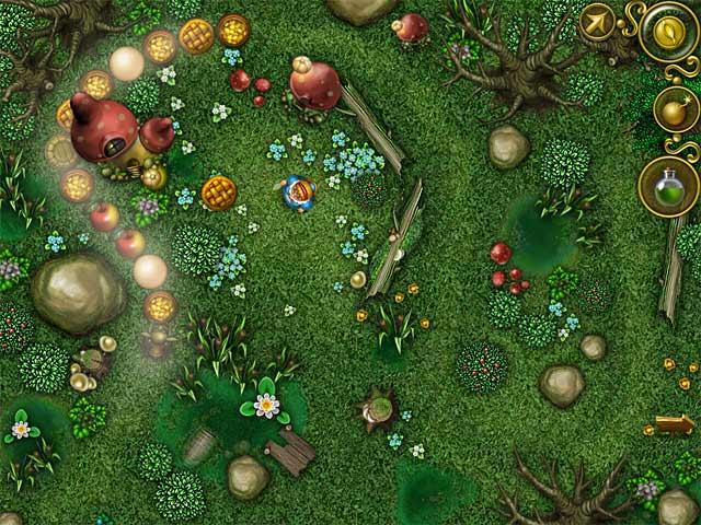 Game screenshot 3 Cindy's Travels: Flooded Kingdom