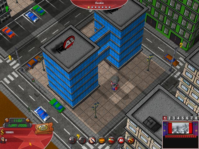 Game screenshot 3 Cinema Empire