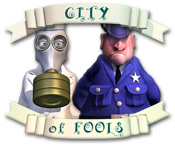 City of Fools - Mac