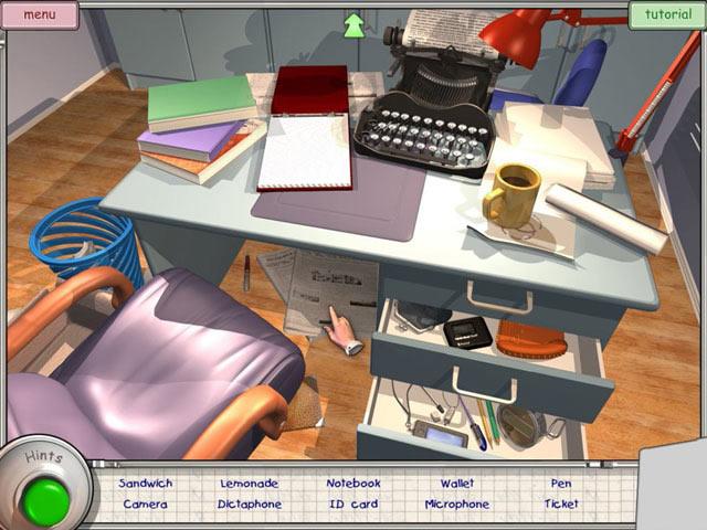 Game screenshot 2 City of Fools