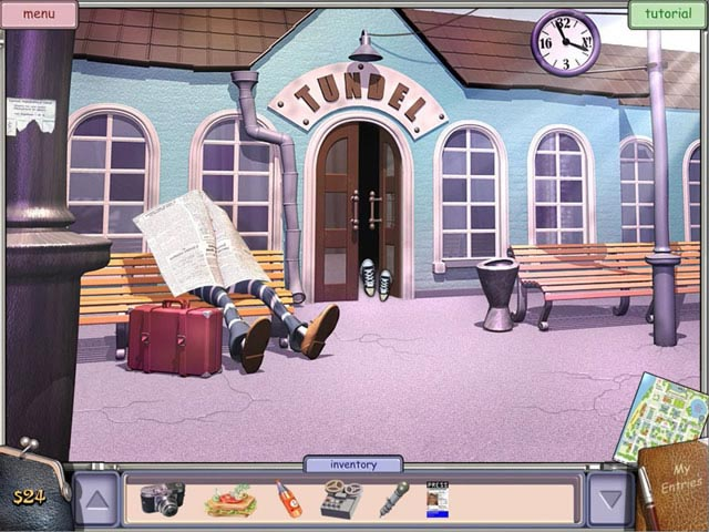 Game screenshot 3 City of Fools